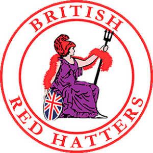 British Red Hatters 2 (artwork)